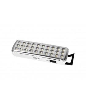 Аварийный светильник LED DELUX REL501 2W