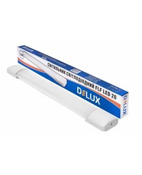 Светодиодный светильник настенно потолочный DELUX FLF LED20 16W