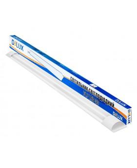 Светодиодный светильник DELUX FLF LED30 18W