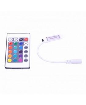 Контроллер RGB 6А-IR-24-mini