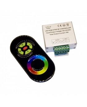 Контроллер RGB 18А-RF-5
