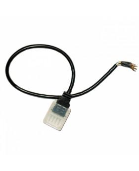 Соединитель 4-полюсный светодиодного провода LRLx4 для универсального конроллера