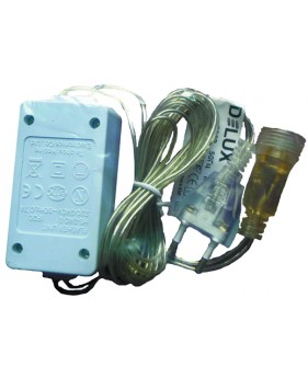 Контроллер DeLux для гирлянд IP20