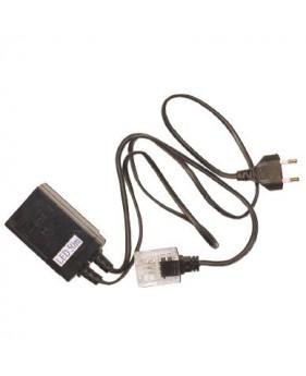 Контроллер для светодиодного провода LRLx3 max 50 м