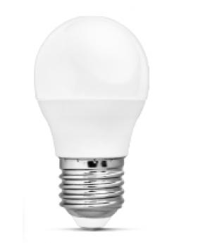 Светодиодная лампа DELUX BL50P 7 Вт E27 теплый белый