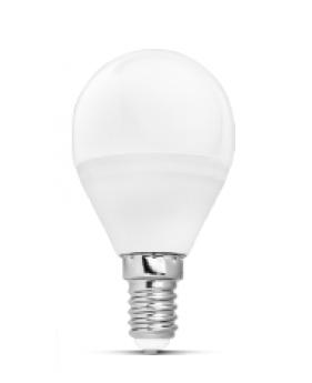 Светодиодная лампа DELUX BL50P 7 Вт E14 теплый белый