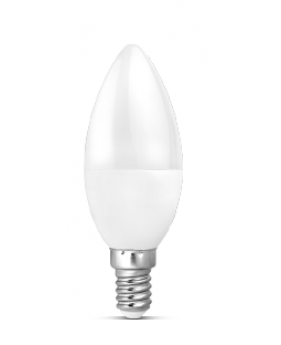 Светодиодная лампа  DELUX BL37B 5 Вт E14 белый