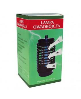 Инсектицидная лампа от комаров и мошек ТВ-35-3W
