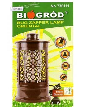 Дизайнерский уничтожитель насекомых Biogrod