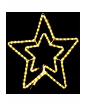 Светодиодная звезда DELUX MOTIF
