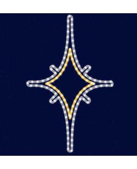 """Светодиодная звезда """"Альтаир"""""""