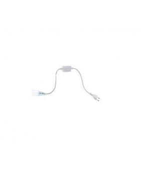 Кабель питания для светодиодных лент NEON 220В 3528-120