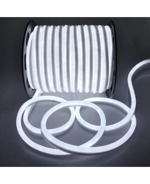 Светодиодный Neon Flex 12V белый