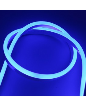 Светодиодный Neon Flex 12V синий