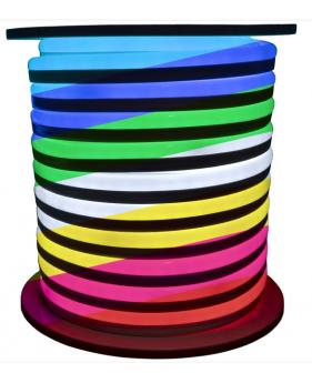 Светодиодный Neon Flex 12V RGB