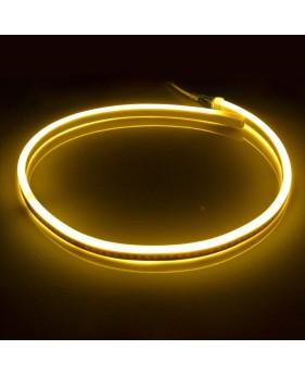 Светодиодный Neon Flex 12V теплый белый