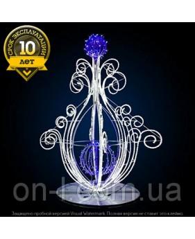 """3D светодиодный фонтан """"Фэнтэзи"""""""