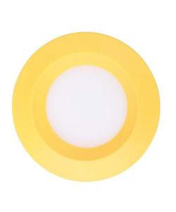 Декоративный светодиодный светильник