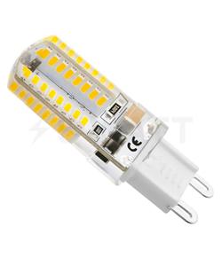Лампы светодиодные G4,G9(капсулы для люстр)для настольных ламп