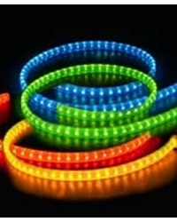 Комплектующие для гирлянд и светящегося провода