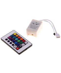 Контроллеры и диммеры для led ленты