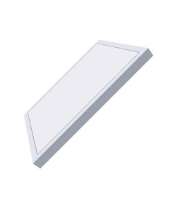 Светодиодный светильник(квадратный)