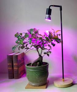 Светодиодные лампы для растений(фитолампы)