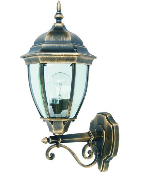 Садово-парковый светильник LUSTERLIGHT DALLAS II 1276S
