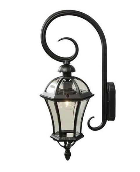 Садово-парковый светильник LUSTERLIGHT Real II 1507L