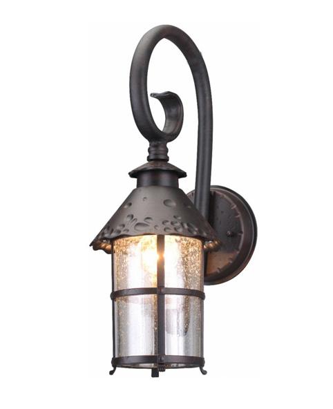 Садово-парковый светильник LUSTERLIGHT Caior I 1682