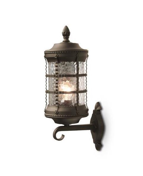 Садово-парковый светильник LUSTERLIGHT Lettera 1631