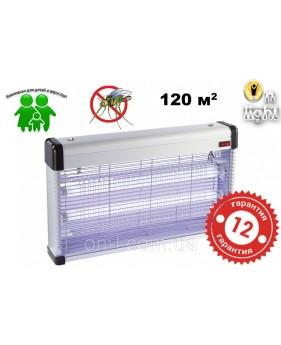 Ловушка для уничтожения насекомых DELUX AKL-40  3х20 Вт