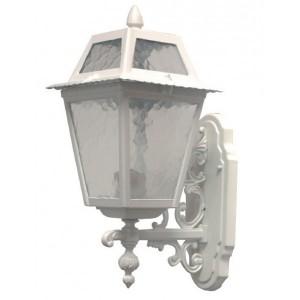 Садово-парковый светильник DeLux PALACE 1019B5 белый