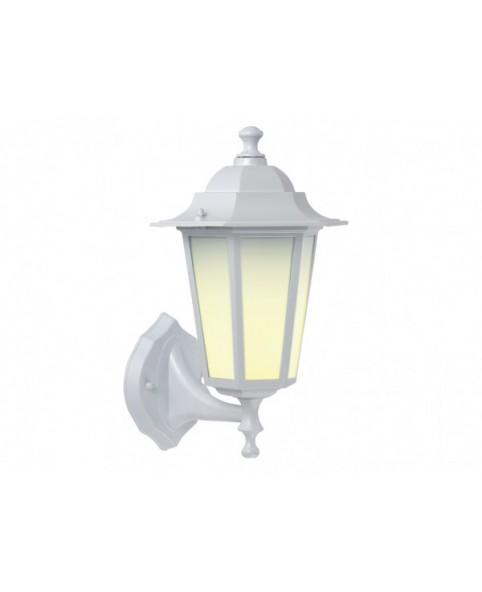Садово-парковый светильник DeLux PALACE A01 белый