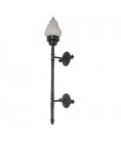 Садово-парковый светильник DeLux PALACE 6844B/1A-L