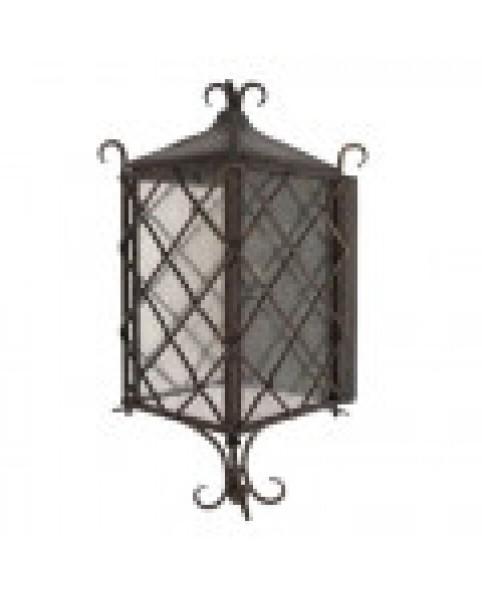 Садово-парковый светильник DeLux PALACE 8026B/1A