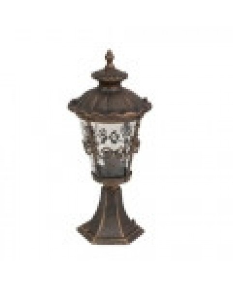 Садово-парковый светильник DeLux PALACE 1131E/A4-S