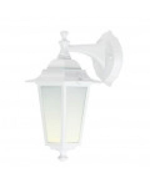 Садово-парковый светильник DeLux PALACE A02 белый