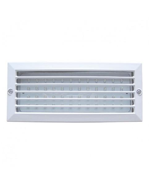 Грунтовой светодиодный светильник DELUX WPL LED 10 3W