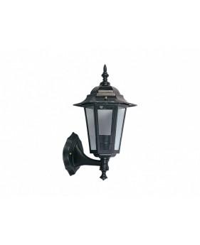 Садово-парковый светильник DeLux PALACE A01 черный