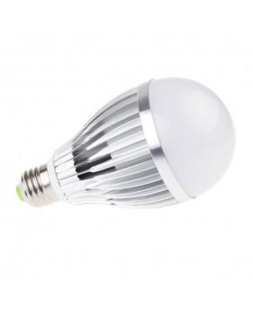 Лампа для растений 7*1W E27, красно-синий спектр