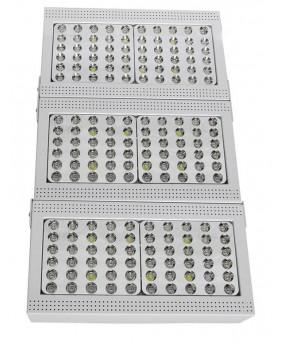 Светодиодный светильник для растений 180*5W (фитопанель), полный спектр