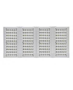 Светодиодный светильник для растений 240*5W (фитопанель), полный спектр