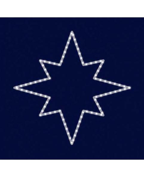 Звезда светодиодная LZ001