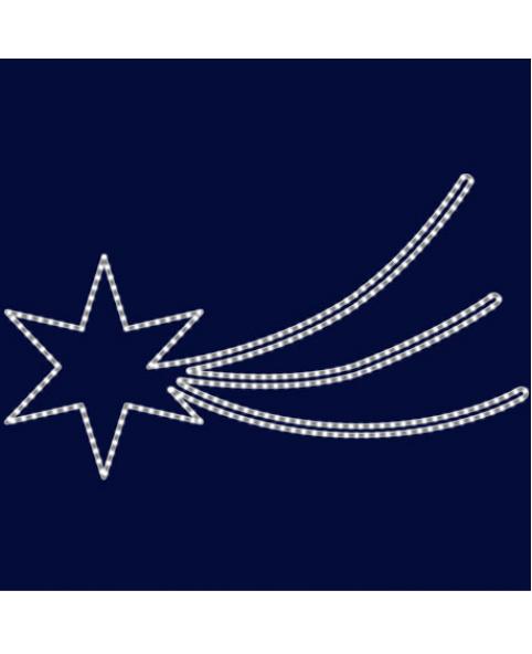 Звезда светодиодная LZ046