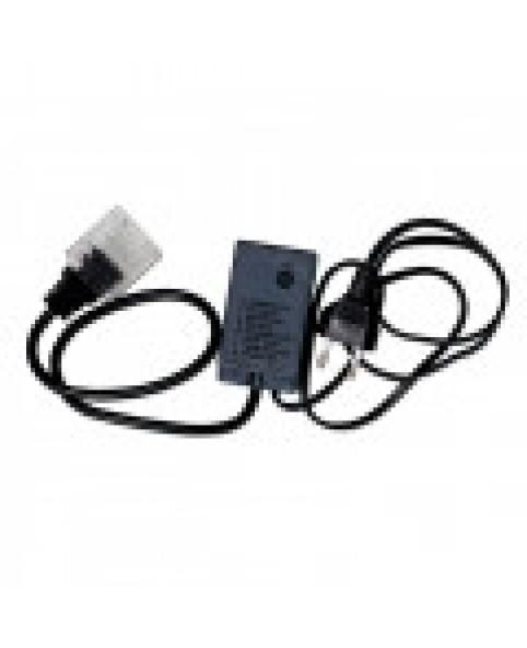 Контроллер для светового провода LRLx4 max 10 метров 4-полюсный
