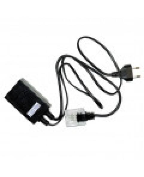 Контроллер для светодиодного провода LRLx3 max 50 метров