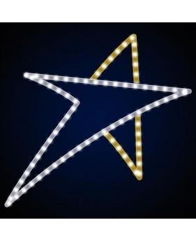 """Светодиодная звезда """"Миракл"""""""