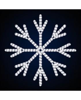 """Светодиодная снежинка """"Арлекин"""""""