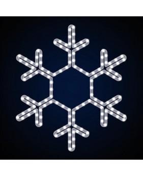 """Светодиодная снежинка """"Стандарт"""""""
